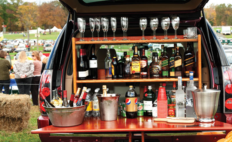 Are you prepared for the perfect tailgate at Ohio University?