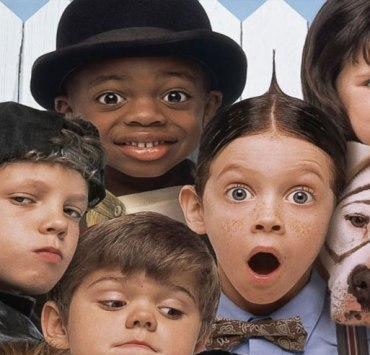 10 Best Throwback Movies You Didn't Even Know Were on Netflix