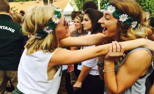 15 Things You Need For An MSU Tailgate
