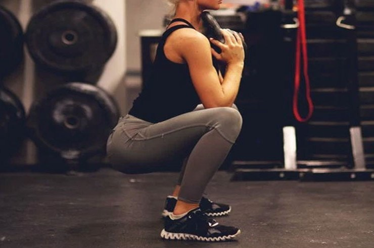 10 Killer Butt Workouts For The Perfect Ass