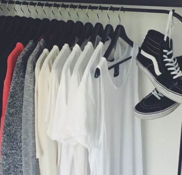 20 Closet Hacks For People Who Have Way Too Much Shit