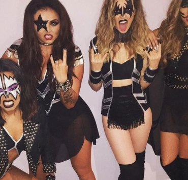 """A Guide To Looking Sexy On Halloween, Not """"Slutty"""""""