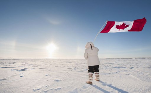 What are your ways to survive winter in Canada?