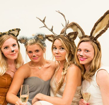 10 Last-Minute Halloween Costumes You Can DIY
