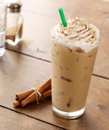 10 Delicious Starbucks Drinks Under 100 Calories Society19