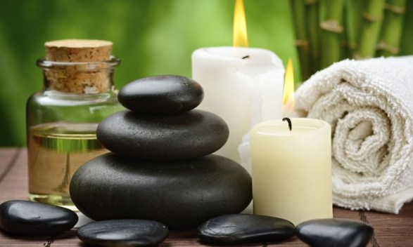 Is a spa day on your list of date ideas in Plattsburgh?