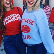 A Day In The Life Of A Freshman At UW Madison