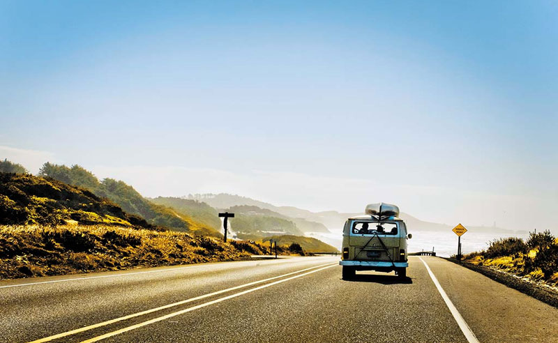 Ultimate Guide To A Coastal California Road Trip