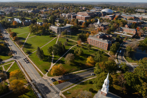 10 Things To Do Around UConn When You're Broke AF