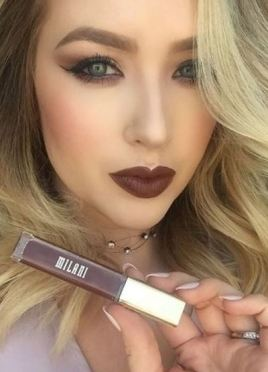 Covet by Milani is the perfect brown shade!