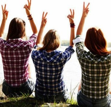 10 Thoughts You Have When You & Your Best Friends Leave For College