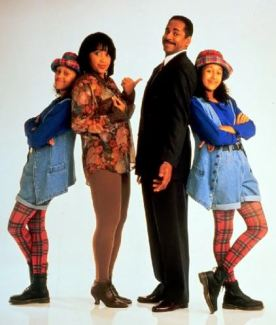 I loved the doc martens that the twins wore in Sister, Sister!