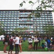 From quiet halls, perfect for studying, to louder, more social halls, you'll find which of the freshman dorms at Tulane University is right for you!