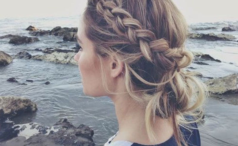 hairstyles that are perfect for going out, 20 Hairstyles That Are Perfect For Going Out