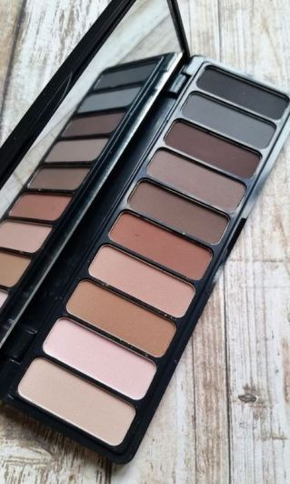 This elf palette is beautiful!