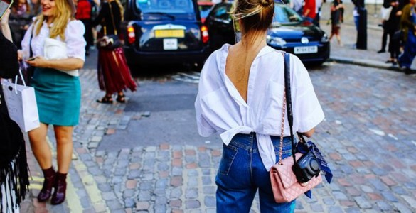 Cute Spring outfits that you need to copy right now! These outfit ideas are super trendy and the perfect springtime outfit inspiration!
