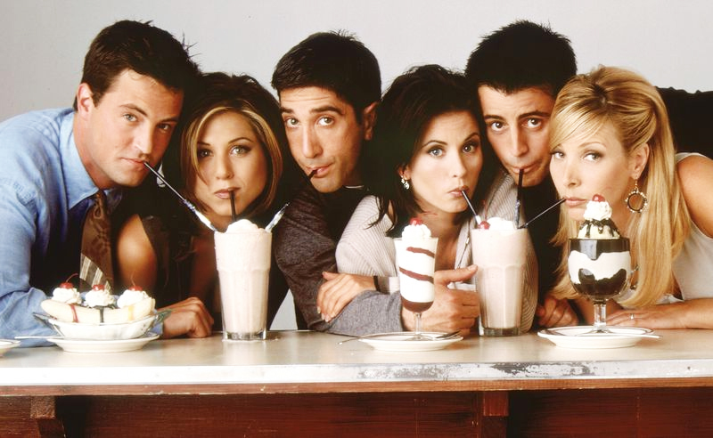 friends tv show gift ideas for the obsessed fans society