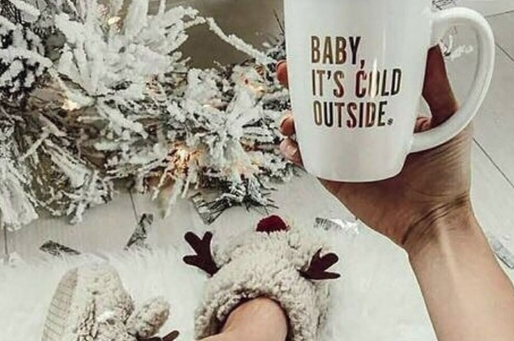 20 Things To Do Over Winter Break When You're Bored AF