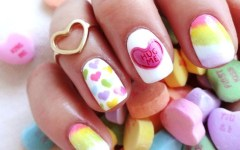 Valentine's Day nails are an important part of any Valentine's day plans! These adorable nail art designs and ideas are perfect inspiration for the big day!