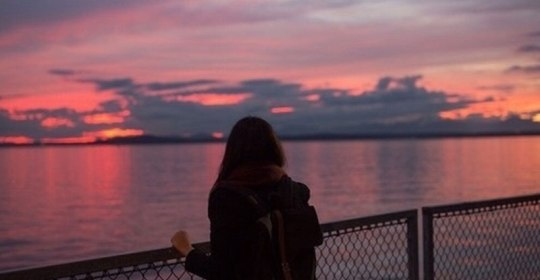 The unmistakable signs it's time to break up. Knowing when to end your relationship in college is tricky, let these tips make it a little easier!