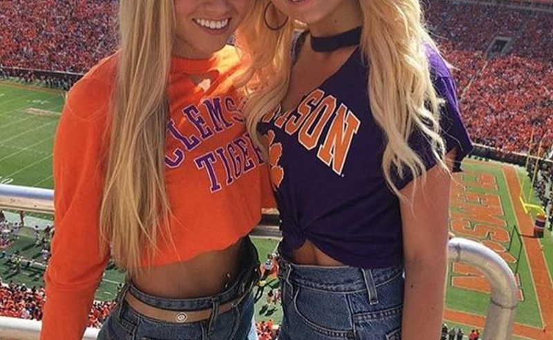 5 Reasons Why I Chose To Go To Clemson University
