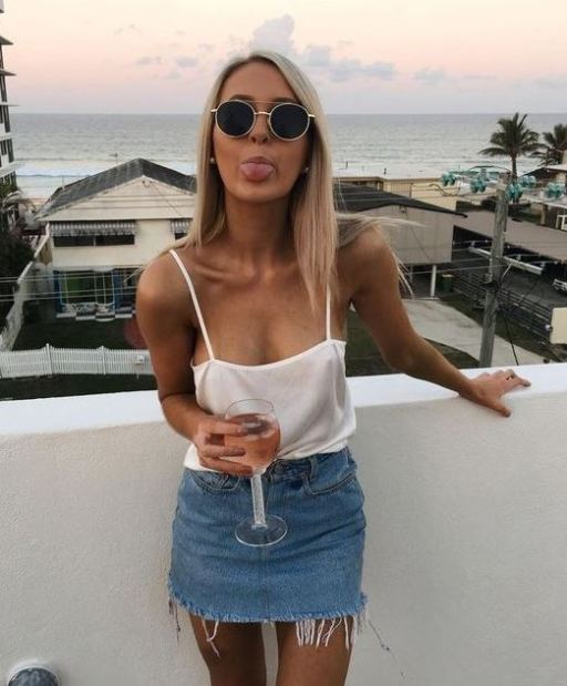 d98687fa2f24 30 Cute Summer Outfits To Copy Right Now - Society19