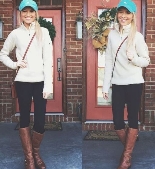 this is such a cute date night outfit!