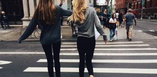 If you're a student at Emerson College then you understand the struggle of seeing the same types of people every day. Read and relate with these points!