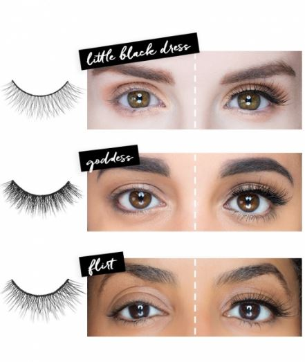73e689e1736 The 10 Best Fake Eyelashes Brands To Know About - Society19