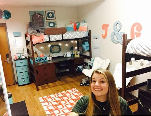30 Amazing Baylor University Dorm Rooms Society19