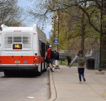 10 Questions We All Want To Ask About The Penn State University Transportation Situation