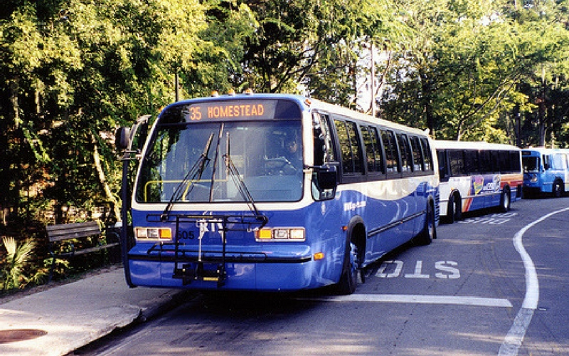 There are some questions we all want to ask the University of Florida bus system. If you're a UF student, you'll be able to relate!