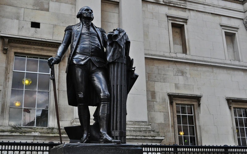 7 Things You Probably Didn't Already Know About George Washington University