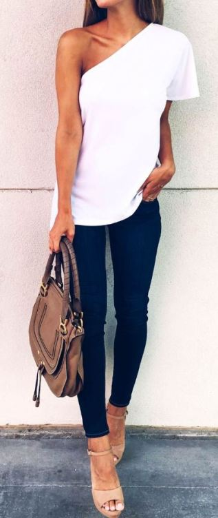 This date night outfit is one of the best cute outfits!