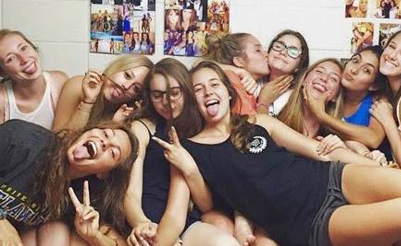 20 Things No One Tells You About Freshman Year At George Washington University