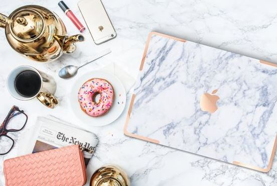 These are such cute laptop accessories from Amazon and Etsy!
