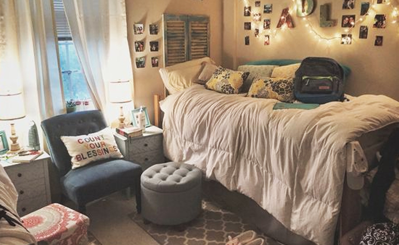 Are you looking for the best freshman dorms at UMass Amherst? We've put together the ultimate guide so you find the right dorm freshman year!