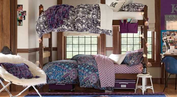 It can seem impossible to decorate your dorm room on a budget. But, we have the best tips to get the dorm of your dreams without over-spending!