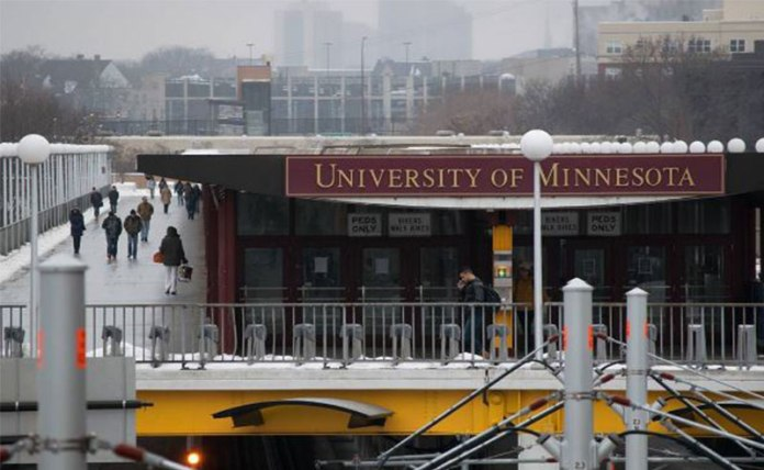 Have you ever wondered what the life of a student at the University of Minnesota Twin Cities is like? We have the ultimate hour to hour guide.