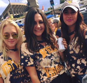 10 Things That Will 100 Percent Happen To You At West Virginia University