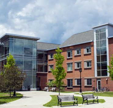 The Ultimate Ranking Of Keene State Freshman Dorms