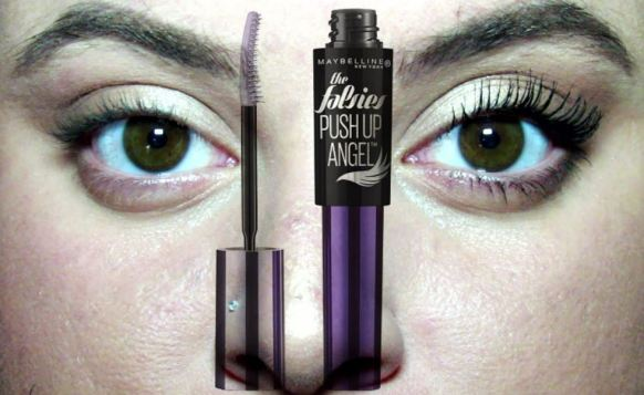 Maybelline Falsies Push Up Angel is some of the best mascara!
