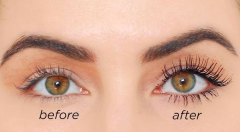 Tarte Maneater Voluptuous is some of the best mascara!