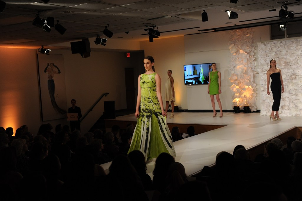15 Signs You're A Fashion Student At Kent State