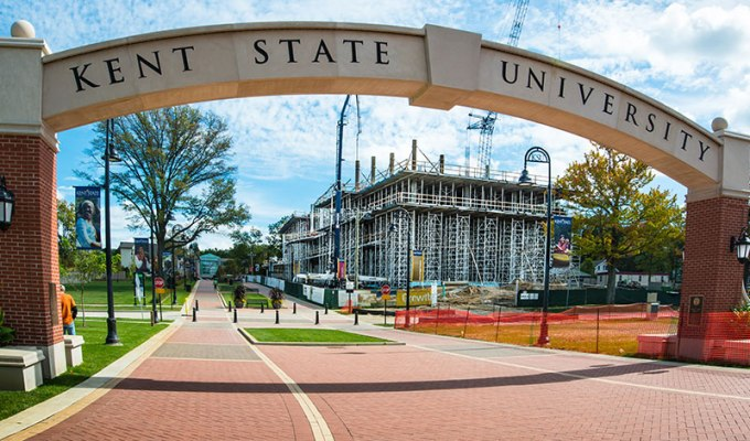 If you're ballin on a budget like most college kids are, keep reading to learn about fun and FREE things to do around Kent State.