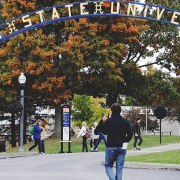 We all love Kent State but at times it's too hard to put words to our emotions. These GIFs describe what it's like to be a student at Kent State University.