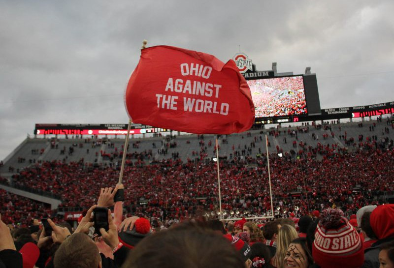 Ready to find out what makes OSU the best? Here are 20 reasons why THE Ohio State University is THE best school in the Midwest, if not the nation.