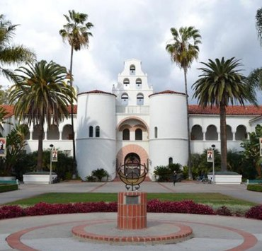 Being a student at San Diego State University means finding the balance between schooling, sleeping, and raging. Here's what a typical day is all about.
