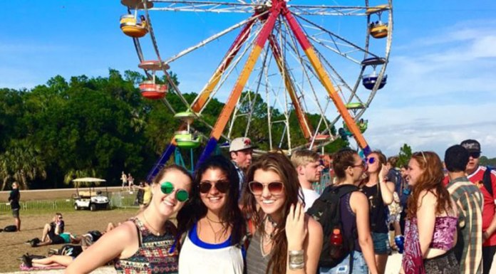 If the post-Okee blues are hitting you, here are pictures of UGA students at Okeechobee who crushed it to help us all relive a truly unforgettable weekend.
