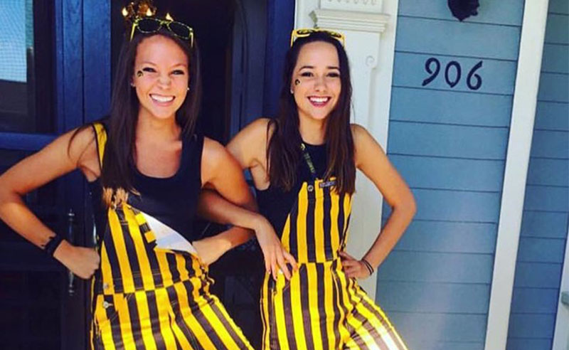 We've all been bored AF at some point and it's, well, boring. But, here are things to do around University of Iowa so you're never bored again!